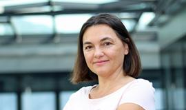 Dr. Patrizia Silvestro