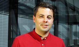 Dr. Andreas Verdorfer