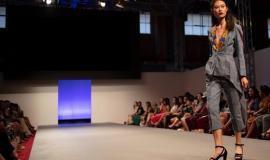 Torino Fashion Match