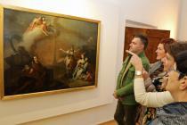 Ausstellung Merkantilmuseum