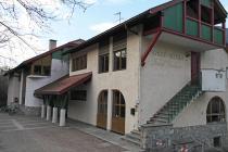 """scuola elementare """"Josef Gasser"""" di Novacella"""