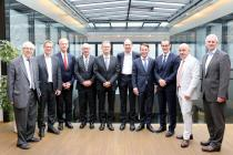 Incontro dei direttori delle Camere di commercio europee a Bolzano