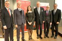 Morelato, Hilpold, Rinaldo, Schumacher, Koller, Aberer