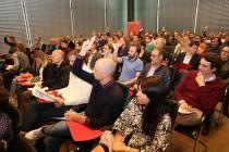 Veranstaltung Big Data