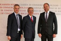 Delegazione dell'economia slovena