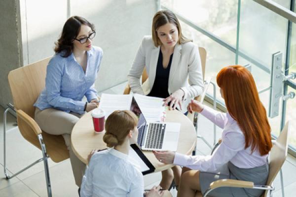 Più aziende femminili in Alto Adige