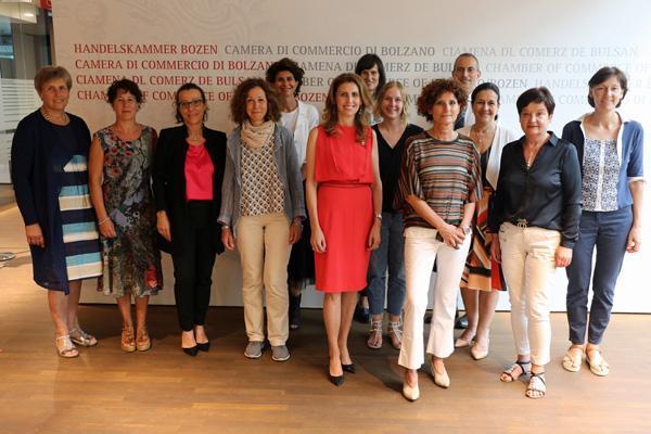 Comitato ( foto d'archivio)