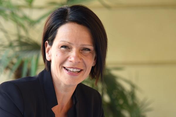 Karin Ausserhofer