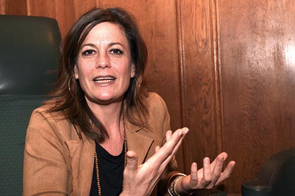 Melissa Fischer