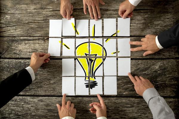 Creare un'impresa durante la crisi