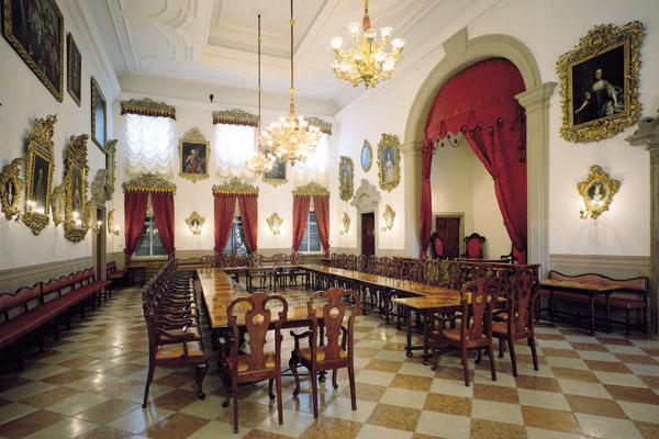 Mercantile Museum