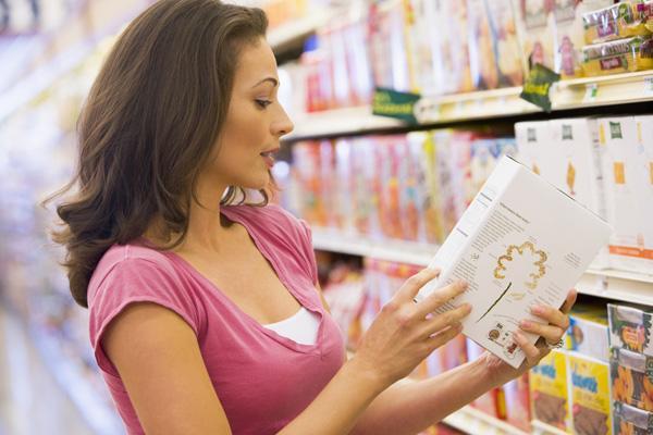 Etichettatura dei prodotti alimentari