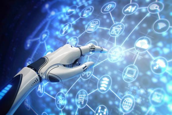 Patente und Industrie 4.0